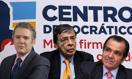 ¿Qué espera el Centro Democrático?