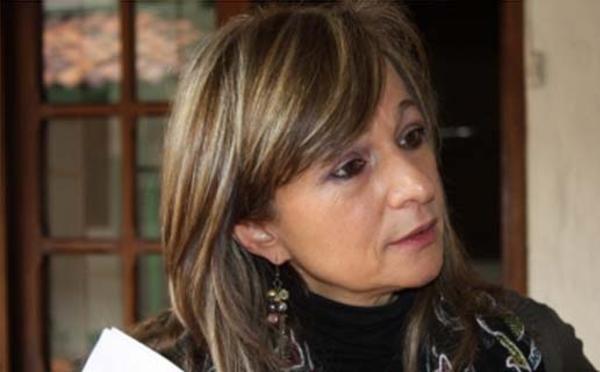 Los odios de Ángela María Robledo