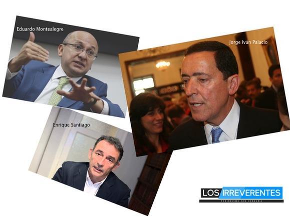 Corte es incompetente para estudiar demanda de Montealegre
