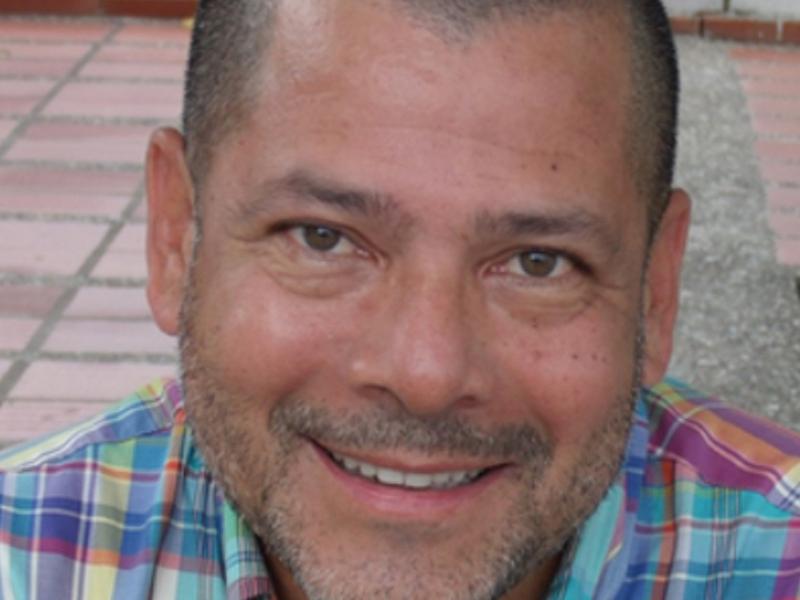 Toño Sánchez Jr: Estas son las razones por las que voy a votar