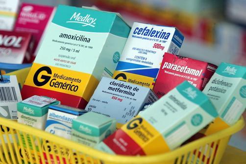 El precio de los medicamentos