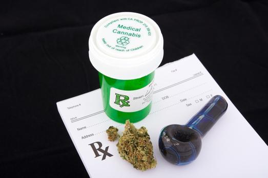 Marihuana medicinal en Colombia