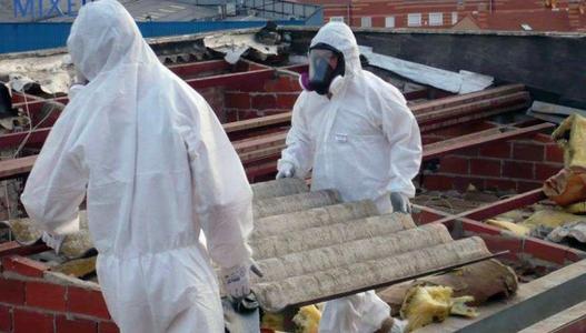 La verdad sobre el asbesto