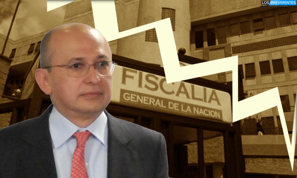 De contratista ambicioso y sin escrúpulos a Fiscal General