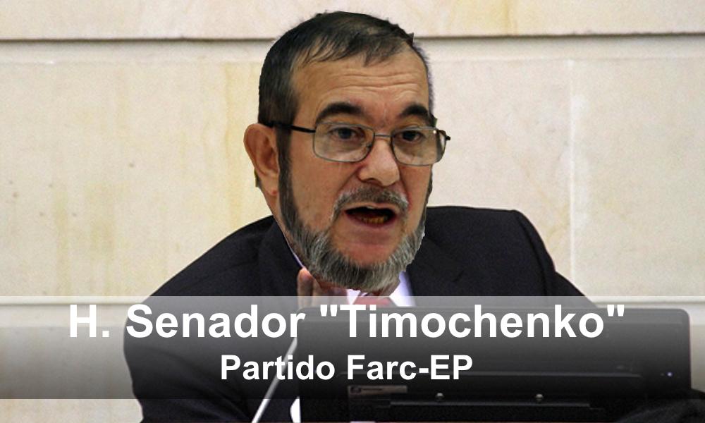 "Doctor ""Timochenko"""