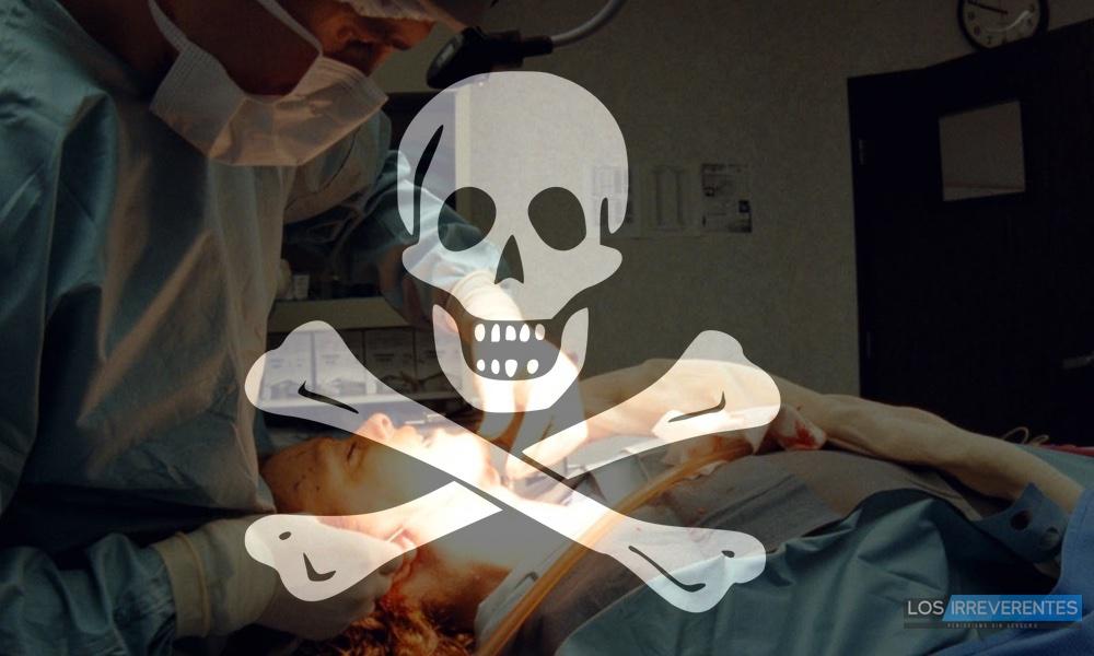 Cirugías estéticas pirata
