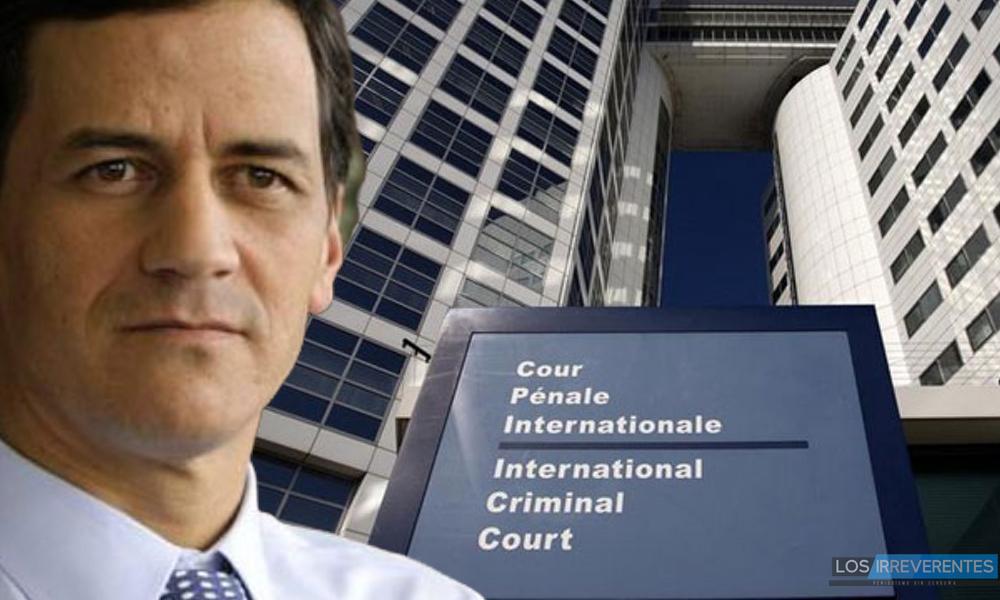"""""""La Corte Penal Internacional asumirá competencia en Colombia"""""""