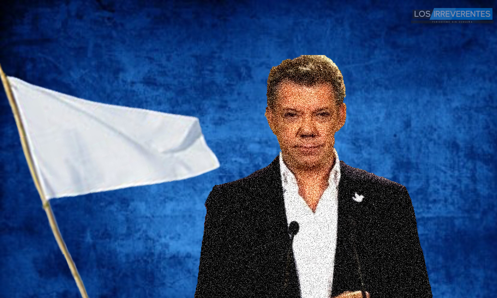 La rendición de Santos