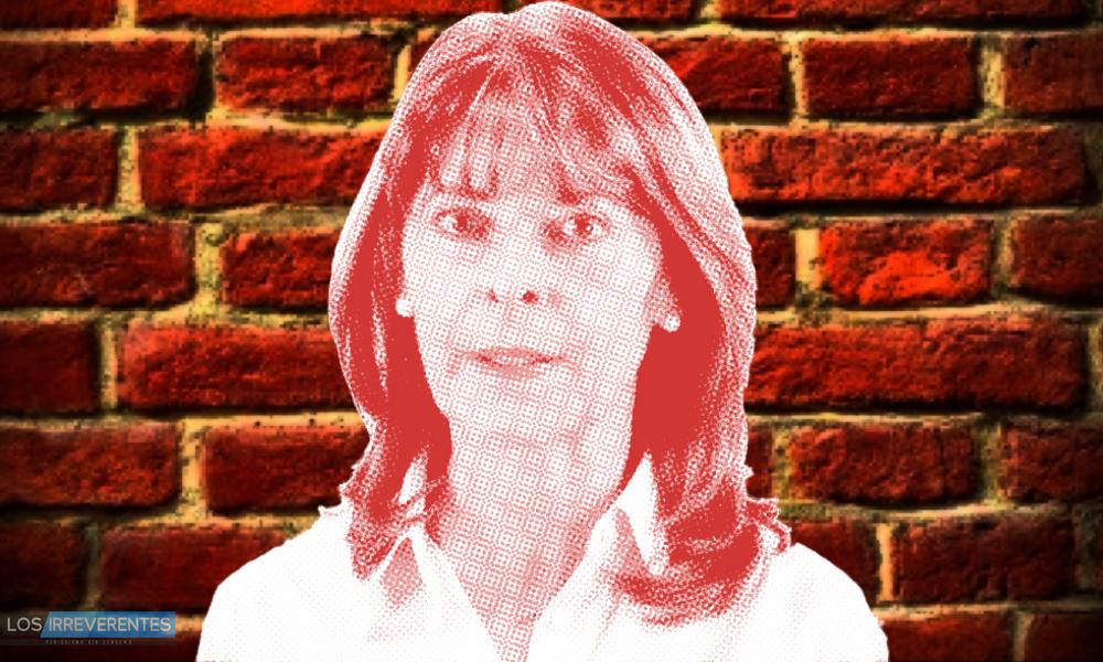 Marta Lucía…de Santos