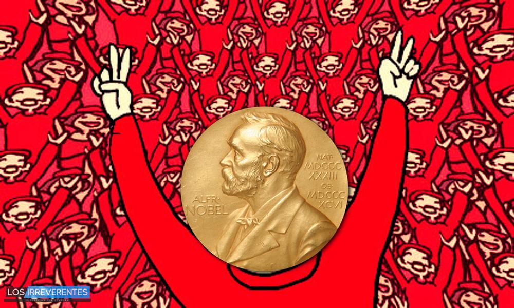Nobel de paz y populismo