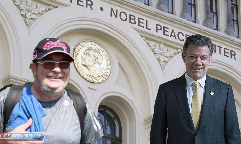 El tal Nobel puede que sí exista
