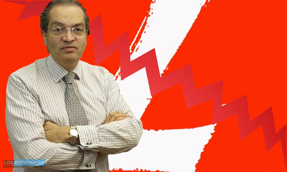 Carrillo fracciona al liberalismo