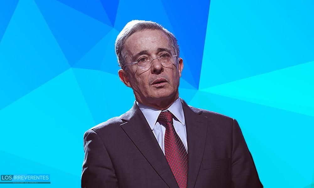 Uribe le responde a Pastrana