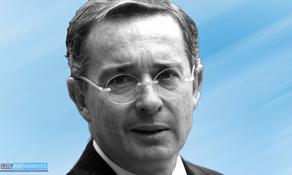 Álvaro Uribe Vélez: Las Odebrechtes y Farc. La complicidad extranjera. La solución es nuestra.