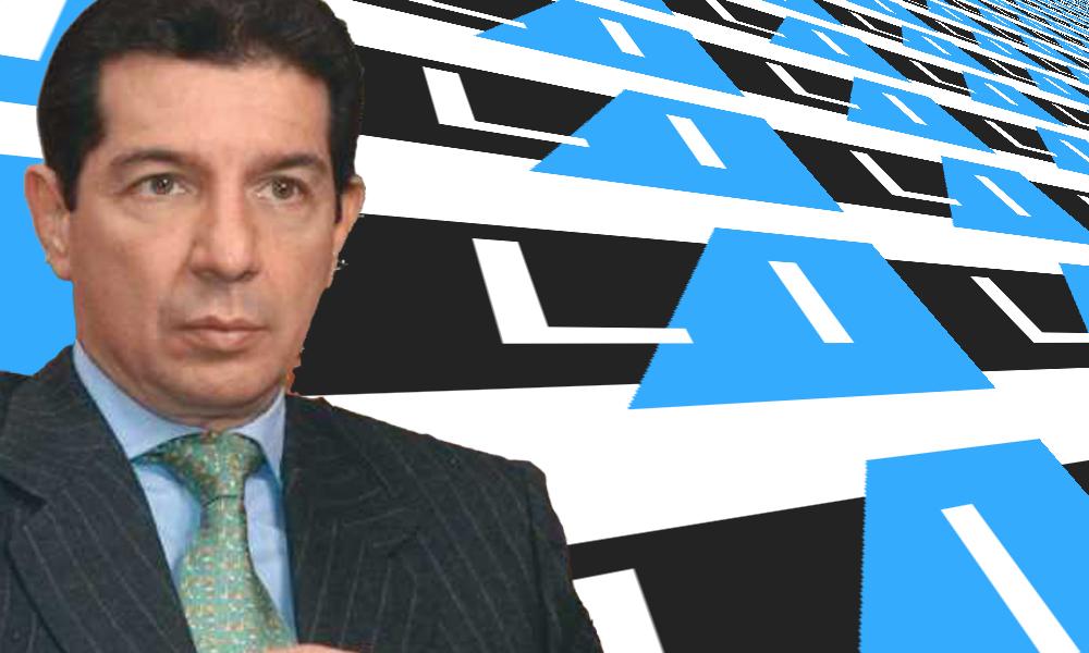 """José Félix Lafaurie: """"Tenemos que elegir a alguien que vuelva a poner las cosas en su sitio"""""""