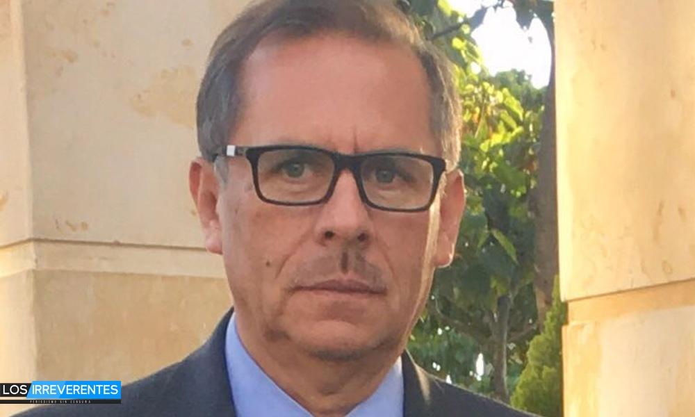 Liberado el exconcejal Omar Mejía Báez