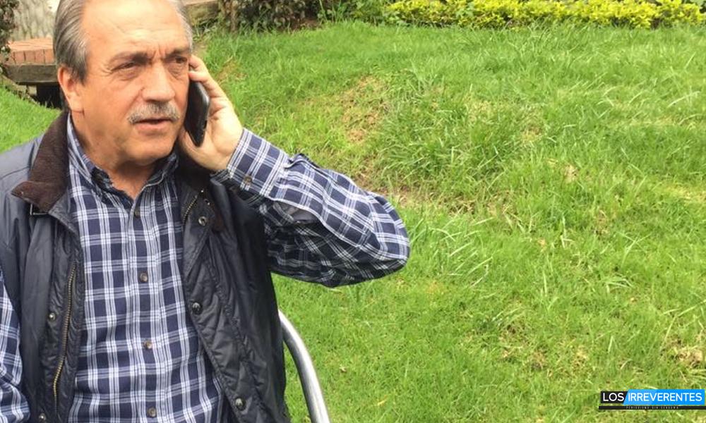 """Luis Alfredo Ramos: """"Colombia tiene un cáncer enorme en la justicia por cuenta de los falsos testigos"""""""