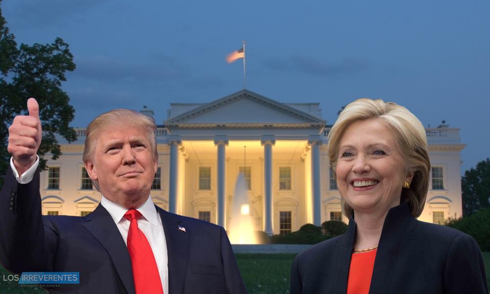 Elecciones EE.UU: así se elegirá al nuevo presidente