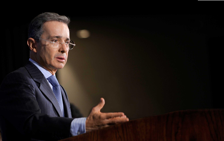 Presidente Uribe sobre el caso Odebrecht