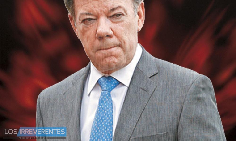 Los abogados de Santos