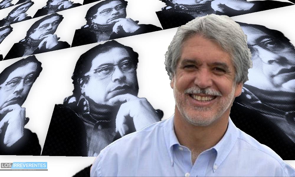 Tumbar a Peñalosa será elegir a Petro