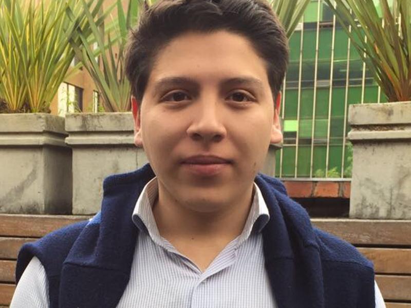 Sergio Rodríguez: El 1 de abril a la calle