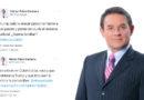 Asesor presidencial colombiano insulta a Donald Trump