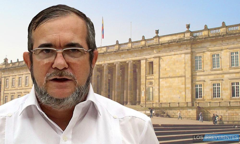 Colombia rendida ante las Farc