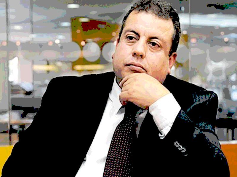 Ángel Alirio Moreno: Entre la rubia y la morena