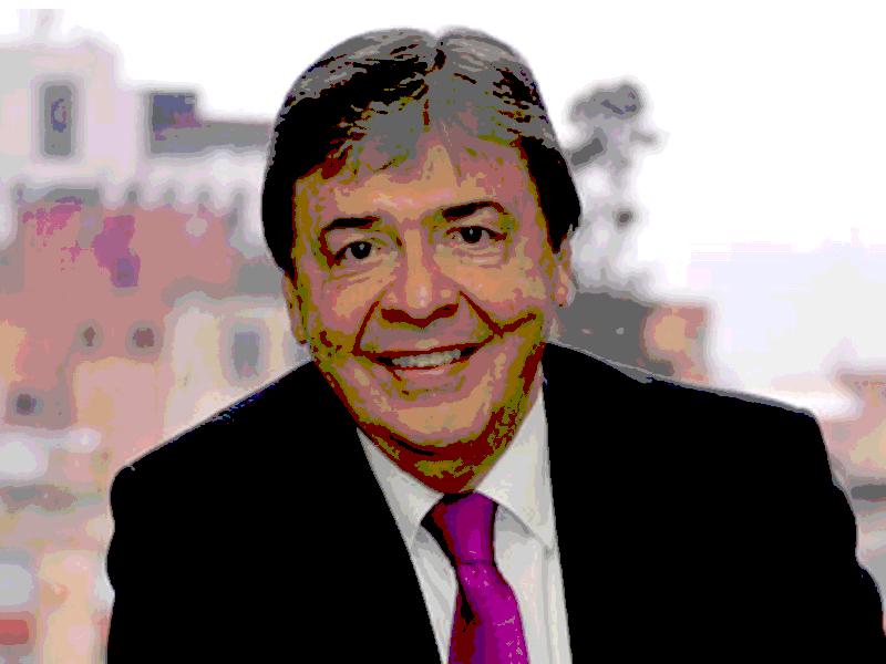 Carlos Holmes Trujillo: Firmo la demanda contra CSIVI