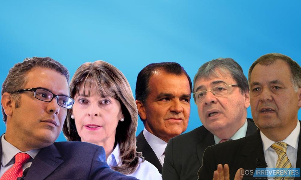 Coalición del NO presentará candidato único
