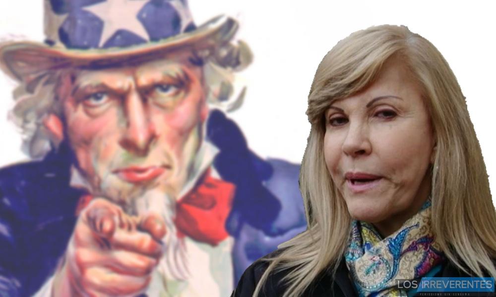 EEUU con los ojos sobre Dilian Francisca Toro