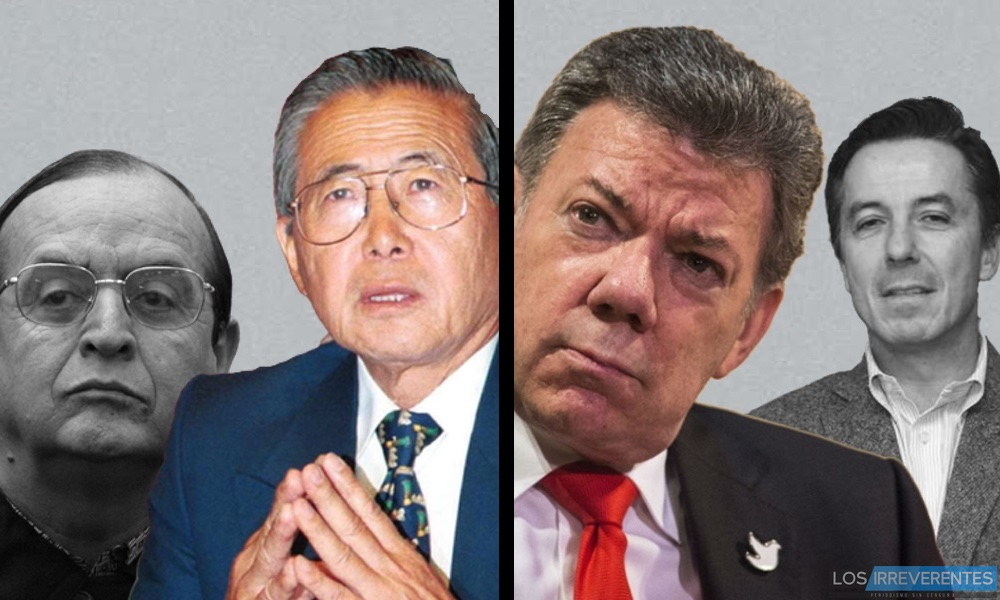 Roberto Prieto: el Montesinos de Santos