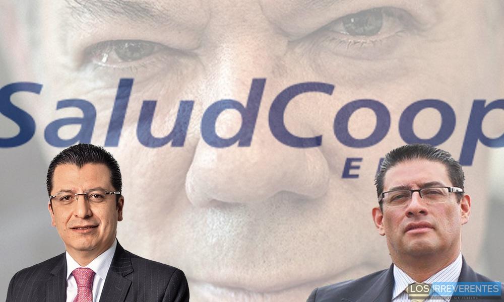 SaludCoop: una historia de desfalcos con un presente oscuro