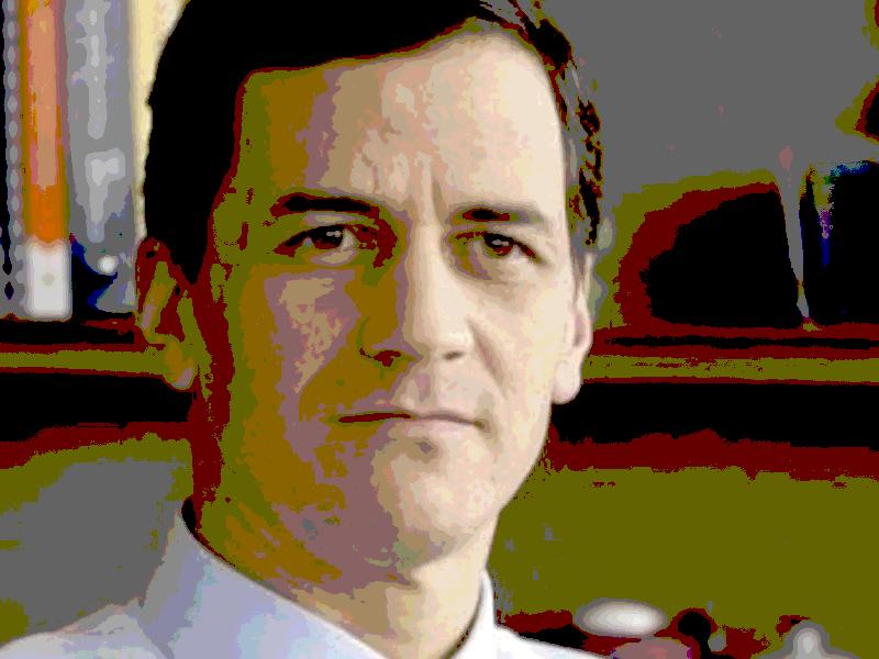 Rafael Nieto Loaiza: La magistrada de las Farc