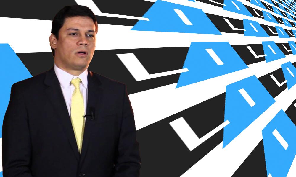 """Senador Daniel Cabrales: """"Los colombianos todavía estamos esperando las disculpas de Santos por haberse robado el plebiscito"""""""