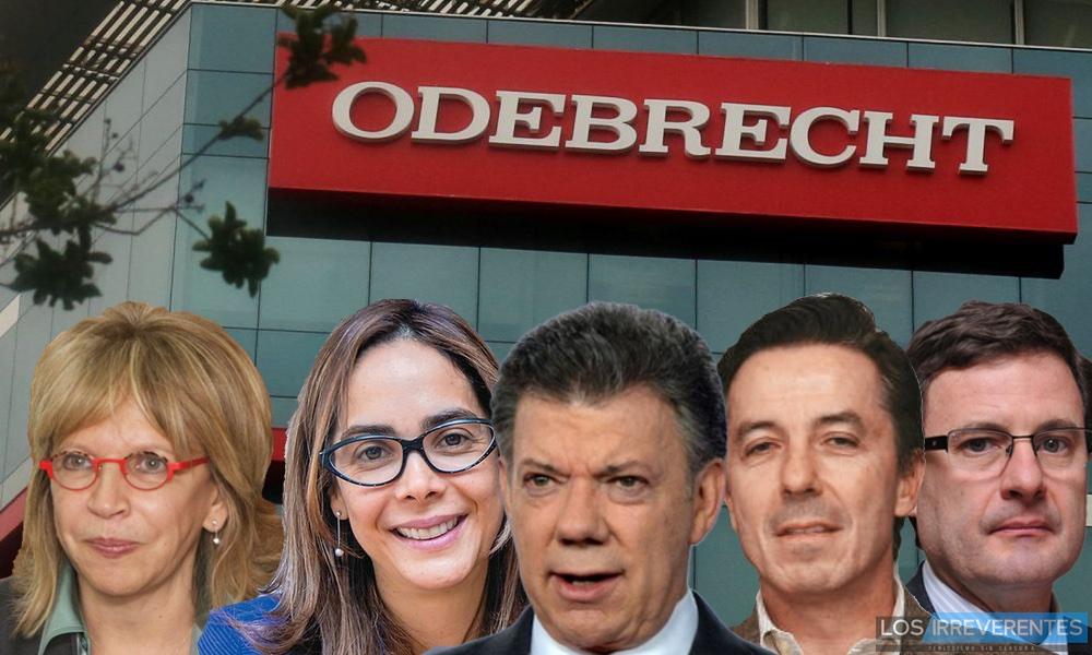 ¿Y Odebrecht qué?