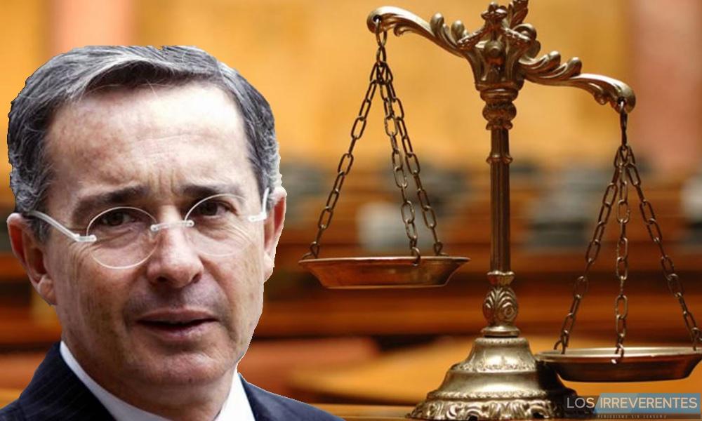 Uribe y el exilio