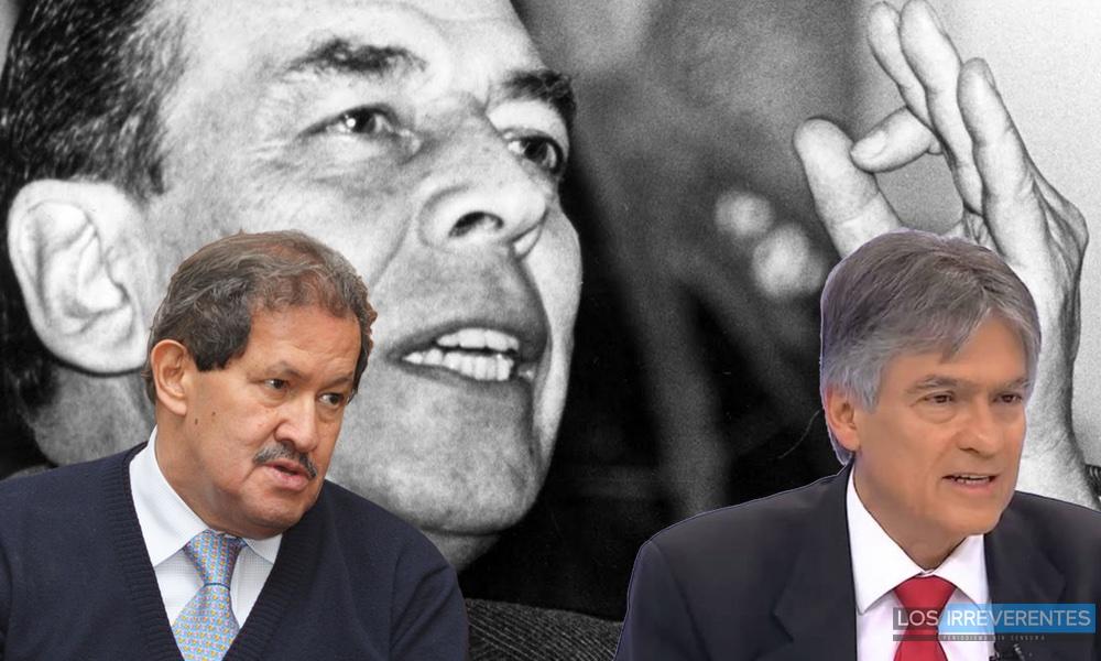 Angelino pide que se investigue a Ramiro Bejarano por asesinato de Álvaro Gómez