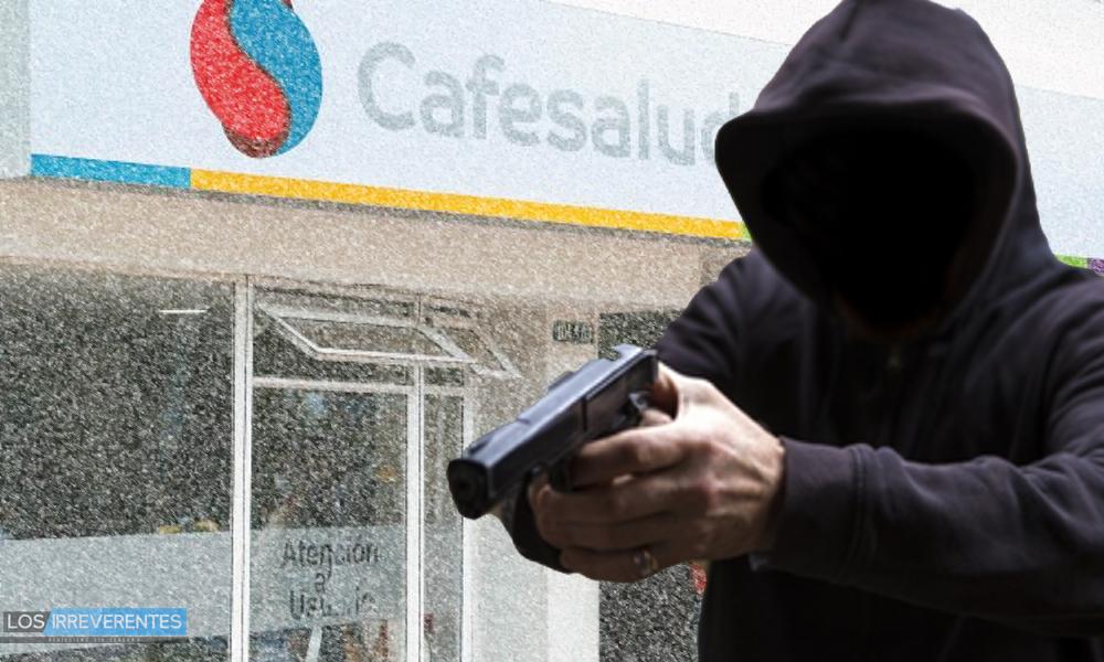 En Cafesalud y Esimed el asalto a la salud continúa