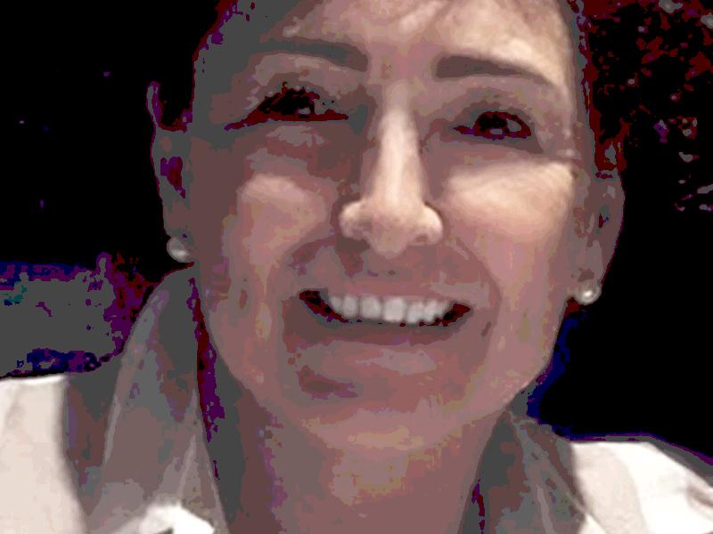 Cristina De Toro: ¡Vivitas y coleando!