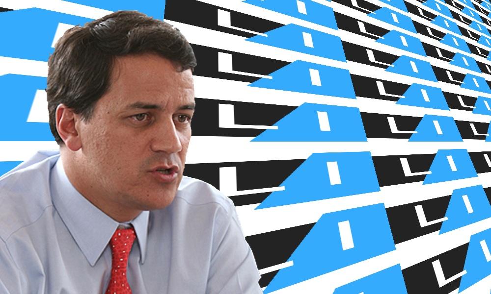 """Rafael Nieto Loaiza: """"Como presidente, extraditaré a los cabecillas de las Farc"""""""
