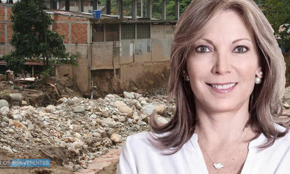 Mocoa: Una tragedia instrumentalizada