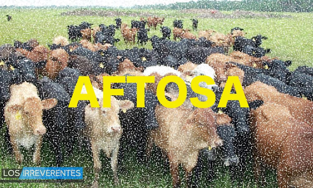Un nuevo golpe a la ganadería