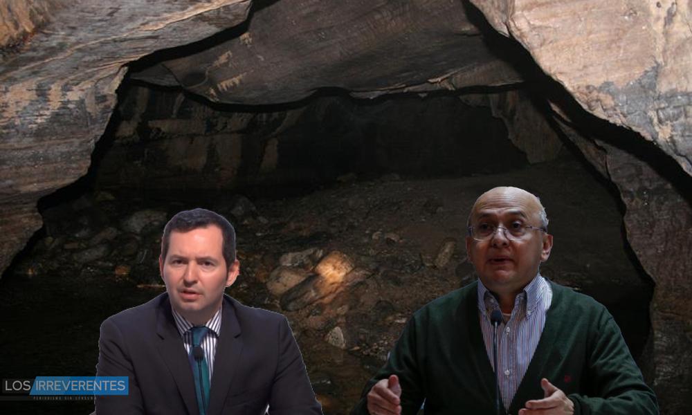 La cueva de Rolando
