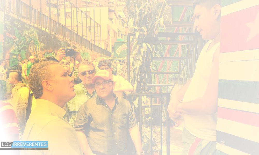 Colombia merece nuevos liderazgos