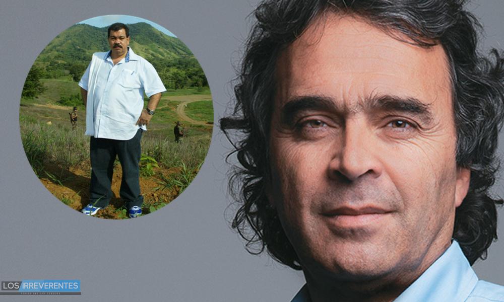 """Sergio Fajardo y la """"Donbernabilidad"""""""