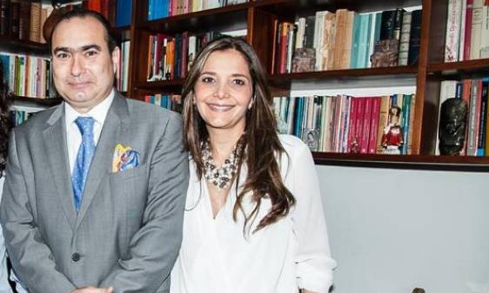 Fiscalía archiva investigación contra esposa de Pretelt
