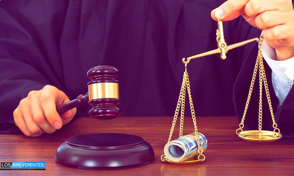 El siglo de los jueces…criminales