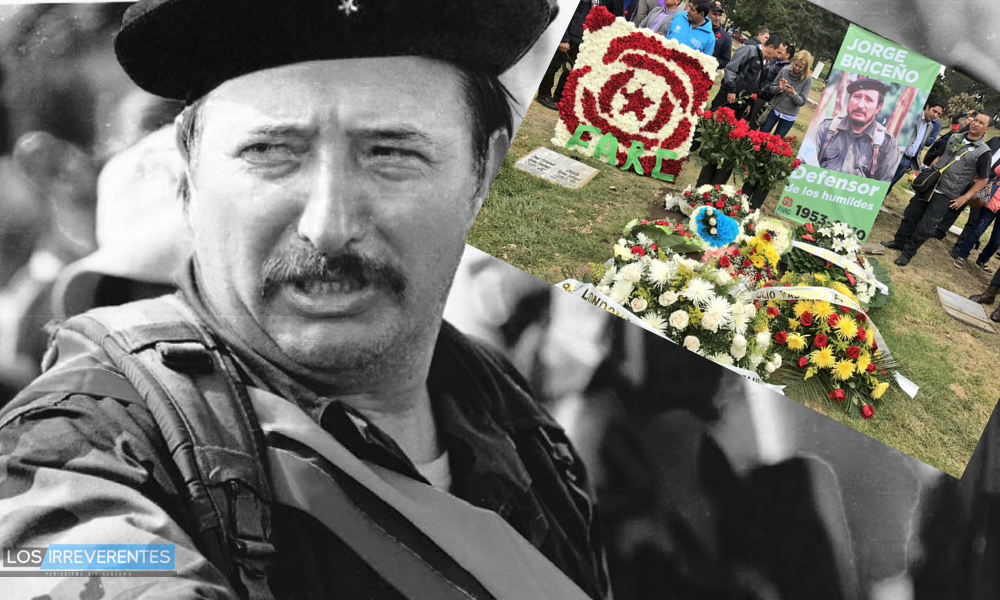 Homenajeando a un genocida
